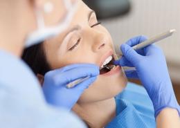 دندانپزشکی در خواب یا سدیشن
